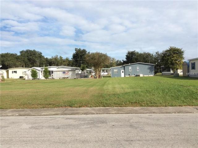 Stafford Drive, Lot 19, Zephyrhills, FL 33540 (MLS #E2400846) :: Mark and Joni Coulter | Better Homes and Gardens