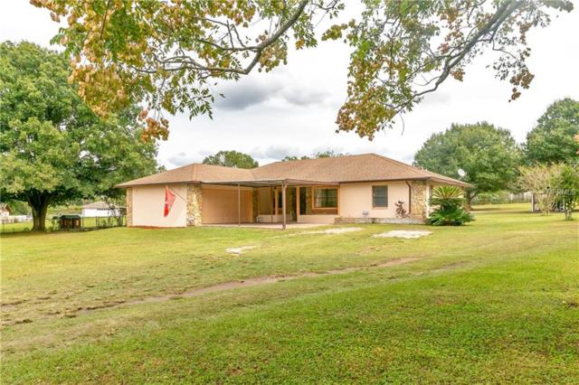 9710 Nelson Road, Dade City, FL 33525 (MLS #E2400902) :: Mark and Joni Coulter | Better Homes and Gardens