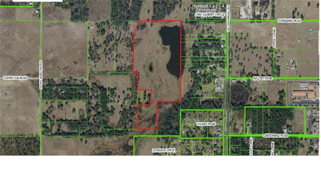 Fort King Road, Dade City, FL 33525 (MLS #E2400927) :: The Duncan Duo Team