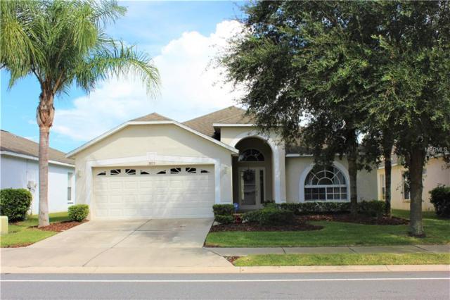 3873 Hampton Hills Drive, Lakeland, FL 33810 (MLS #E2400947) :: Burwell Real Estate