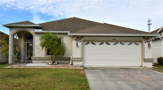 3941 Langdrum Drive, Wesley Chapel, FL 33543 (MLS #E2400996) :: The Duncan Duo Team