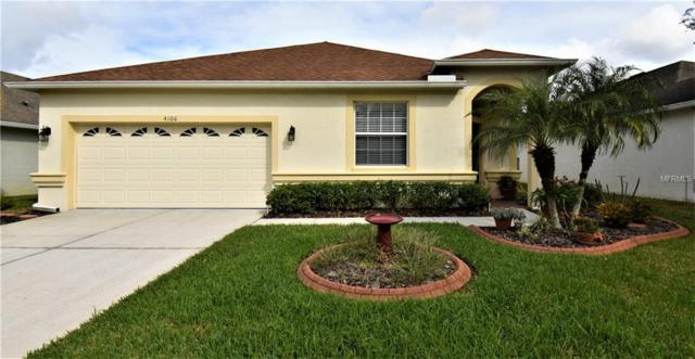 4106 Langdrum Drive, Wesley Chapel, FL 33543 (MLS #E2401090) :: The Duncan Duo Team
