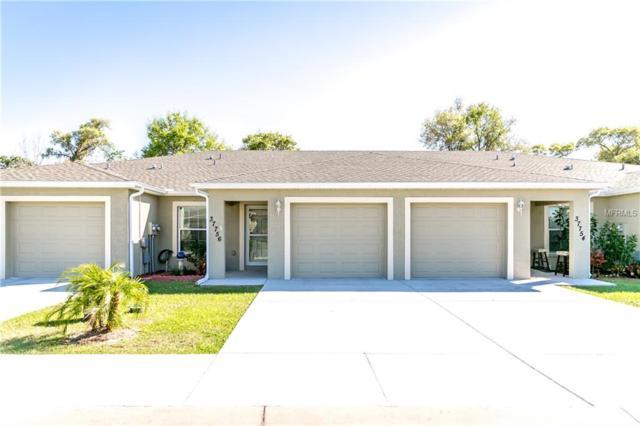 37912 Prairie Rose Loop, Zephyrhills, FL 33542 (MLS #E2401117) :: Cartwright Realty