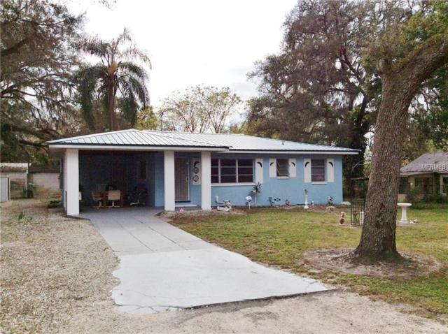 38434 Fir Avenue, Zephyrhills, FL 33542 (MLS #E2401148) :: Jeff Borham & Associates at Keller Williams Realty