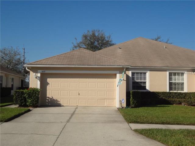 5641 Autumn Shire Drive, Zephyrhills, FL 33541 (MLS #E2401263) :: Griffin Group