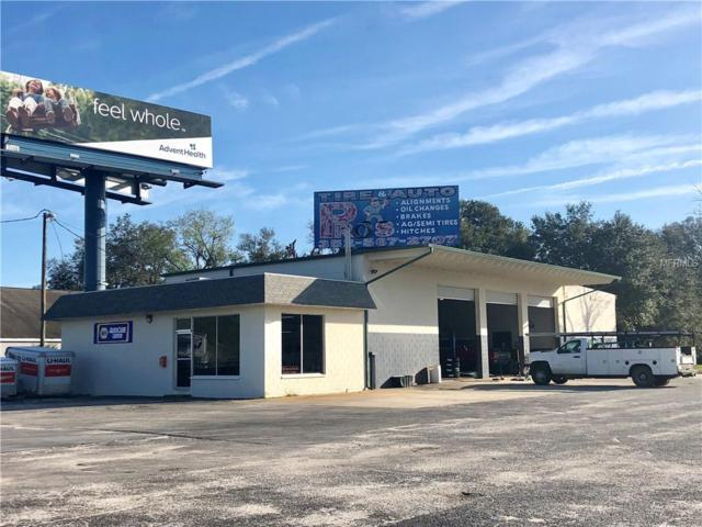 12150 Us Highway 301, Dade City, FL 33525 (MLS #E2401283) :: The Duncan Duo Team