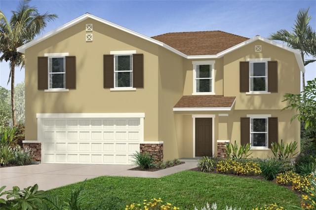 8931 Reserve Manor Drive, Tampa, FL 33626 (MLS #E2401288) :: Andrew Cherry & Company