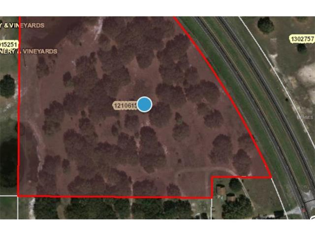 19001 Us Highway 27, Minneola, FL 34715 (MLS #G4826105) :: KELLER WILLIAMS CLASSIC VI