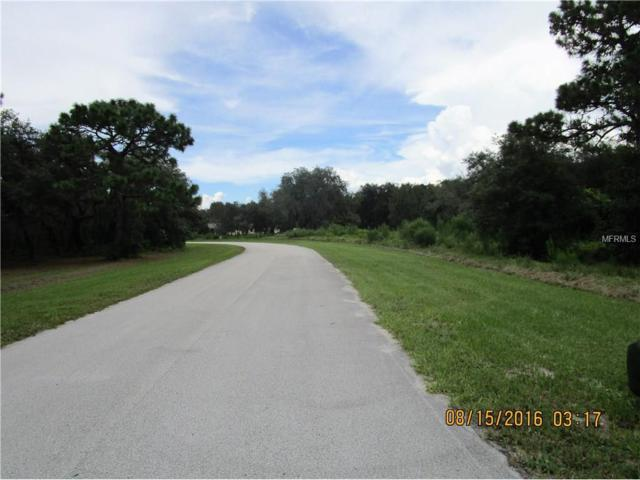 Pompano Lot 28, Clermont, FL 34714 (MLS #G4831452) :: The Duncan Duo Team