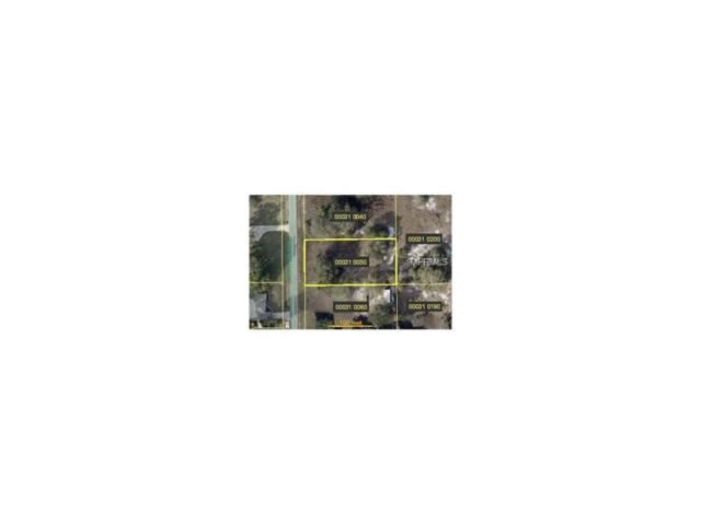 1814 Jackson Avenue, Lehigh Acres, FL 33972 (MLS #G4832255) :: Team Pepka