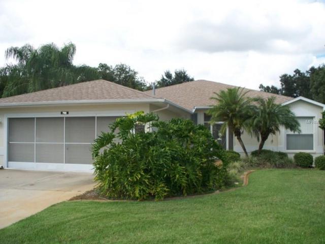 705 Old Oaks Lane, Leesburg, FL 34748 (MLS #G4833766) :: The Lockhart Team