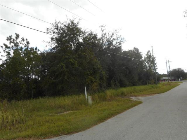 15600 SE 27/441 Highway, Summerfield, FL 34491 (MLS #G4834390) :: The Lersch Group