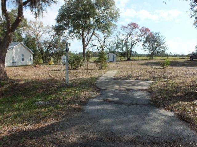 13321 102ND Court, Belleview, FL 34420 (MLS #G4837997) :: G World Properties