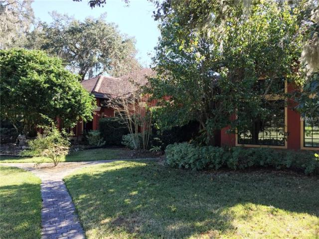 1980 SW 80TH Street, Ocala, FL 34476 (MLS #G4838648) :: The Lockhart Team