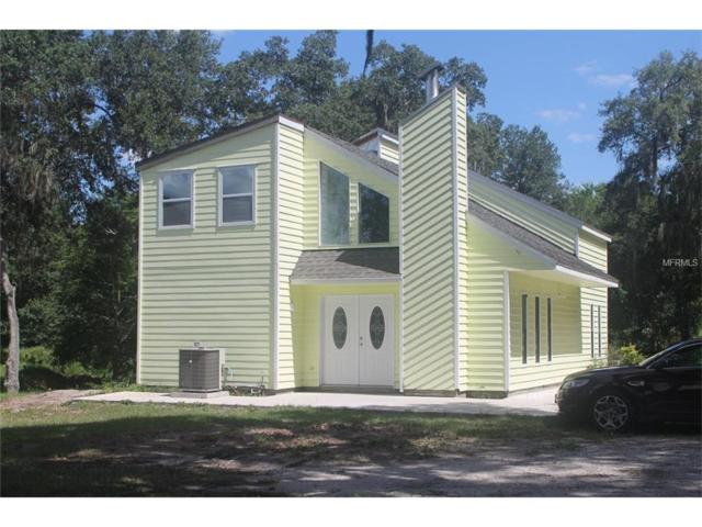 1935 County Road 470, Okahumpka, FL 34762 (MLS #G4839643) :: The Duncan Duo Team