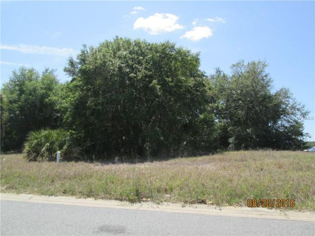 1818 Greenleaf Lane, Leesburg, FL 34748 (MLS #G4841362) :: Griffin Group