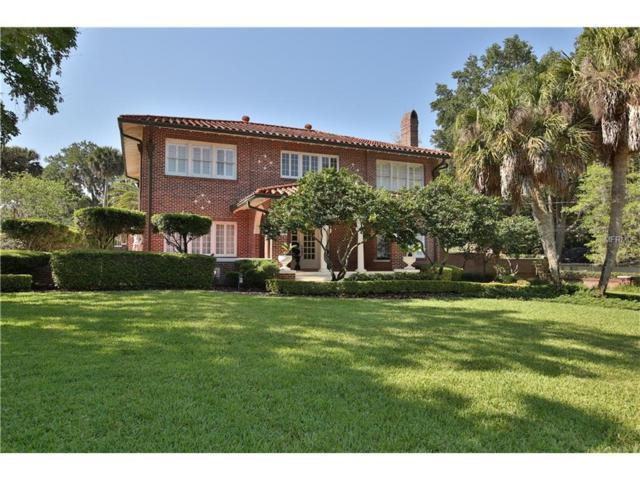 840 SE 5TH Street, Ocala, FL 34471 (MLS #G4841820) :: Lovitch Realty Group, LLC
