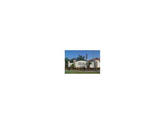 395 Villa Sorrento Circle, Haines City, FL 33844 (MLS #G4843050) :: The Duncan Duo Team