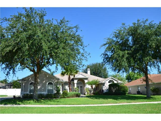 964 Georgetown Avenue, Clermont, FL 34711 (MLS #G4844145) :: RE/MAX Innovation