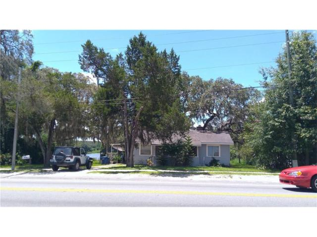 117 W Myers Boulevard, Mascotte, FL 34753 (MLS #G4844194) :: The Duncan Duo Team