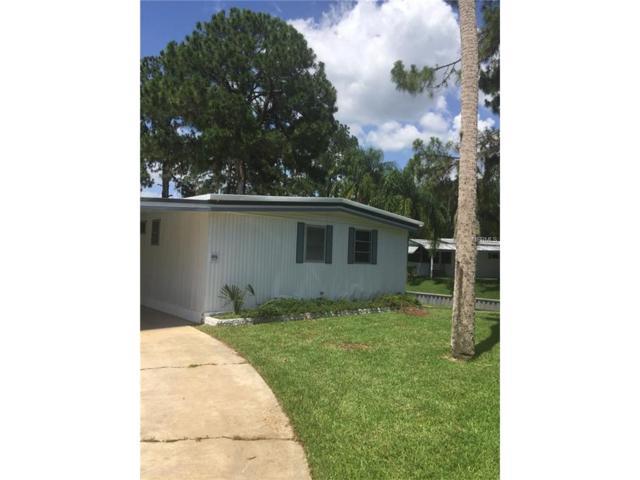99 Parkland Drive C, Eustis, FL 32726 (MLS #G4844221) :: Team Pepka