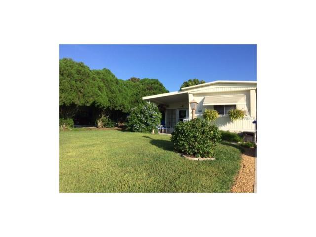 907 Beechwood Avenue, The Villages, FL 32159 (MLS #G4844222) :: Team Pepka