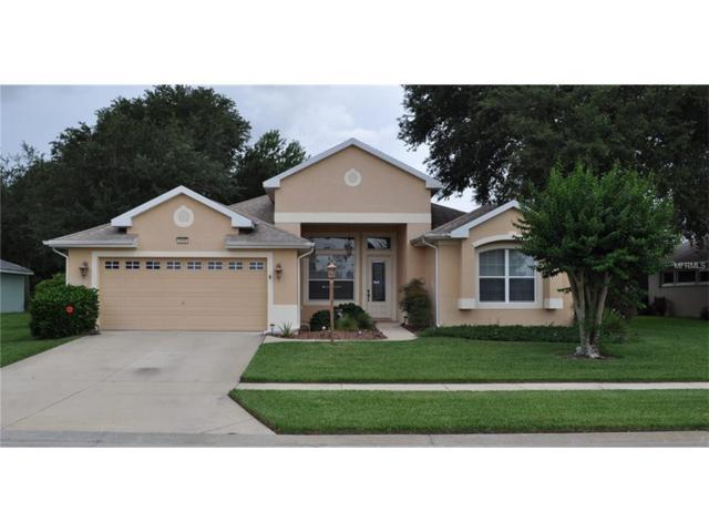 5548 Aurora Drive, Leesburg, FL 34748 (MLS #G4844231) :: Team Pepka