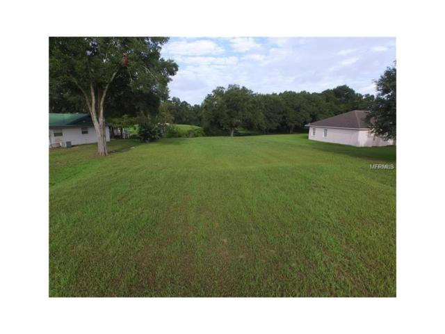 35525 Lake Unity Road, Fruitland Park, FL 34731 (MLS #G4844736) :: Griffin Group