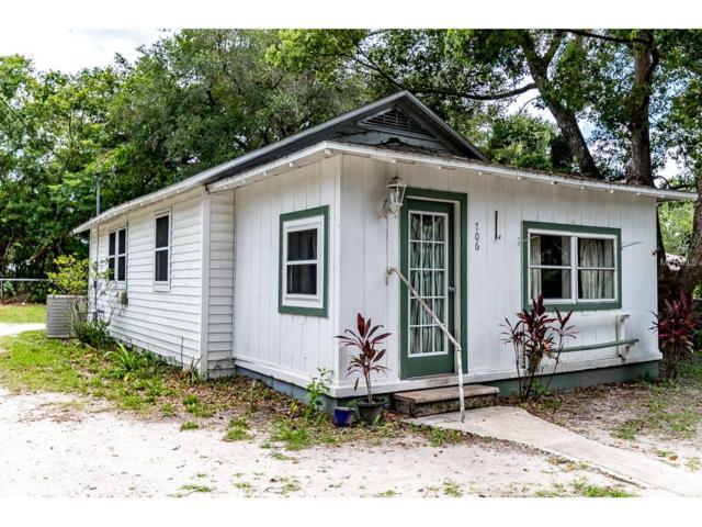 706 4TH Avenue, Wildwood, FL 34785 (MLS #G4844797) :: The Duncan Duo & Associates