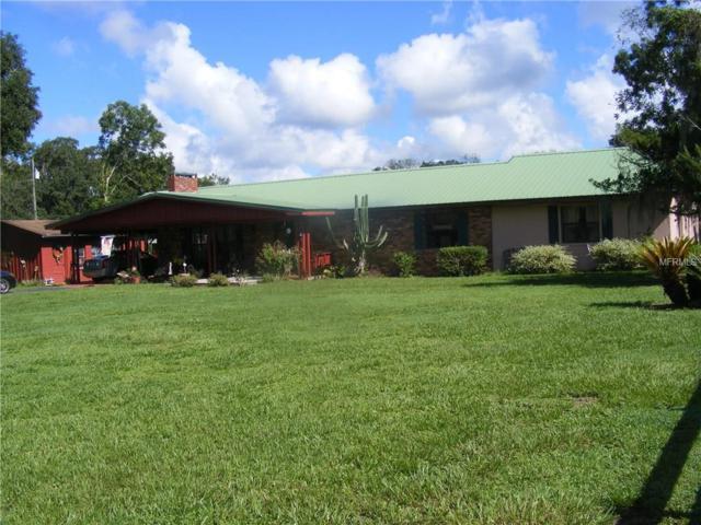 264 W Kings Highway, Center Hill, FL 33514 (MLS #G4844877) :: RealTeam Realty