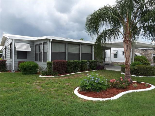 1012 Dustin Drive, The Villages, FL 32159 (MLS #G4844950) :: Realty Executives in The Villages