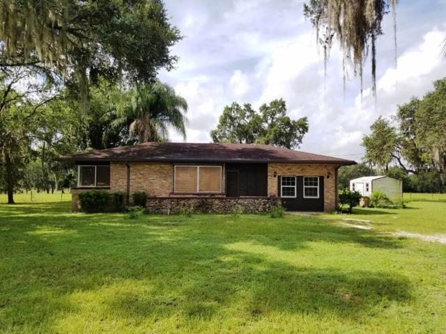 2736 Empire Church Road, Groveland, FL 34736 (MLS #G4844967) :: RealTeam Realty