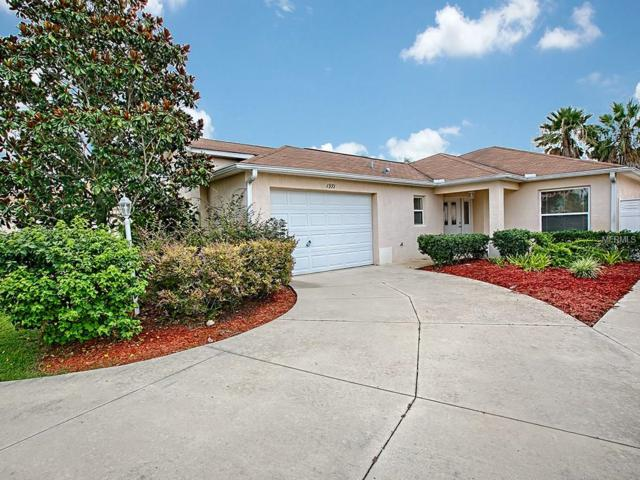 1971 Gray Court, The Villages, FL 32162 (MLS #G4845010) :: RealTeam Realty