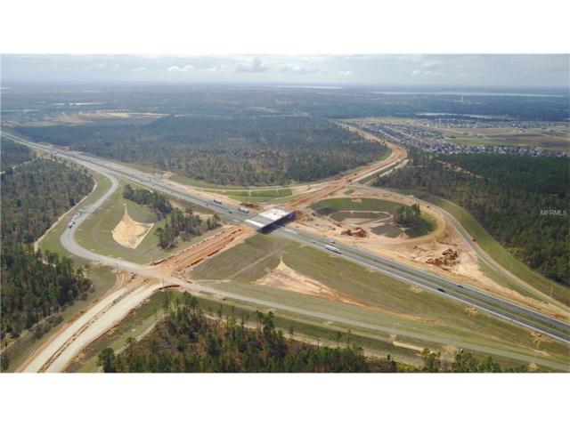 000 Fl Turnpike Interchange, Minneola, FL 34715 (MLS #G4845119) :: Sosa | Philbeck Real Estate Group