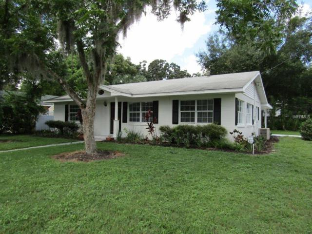 225 N Rhodes Street, Mount Dora, FL 32757 (MLS #G4845137) :: KELLER WILLIAMS CLASSIC VI