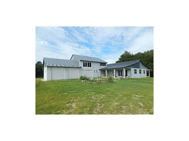 8515 Bay Lake Road, Groveland, FL 34736 (MLS #G4845186) :: RealTeam Realty