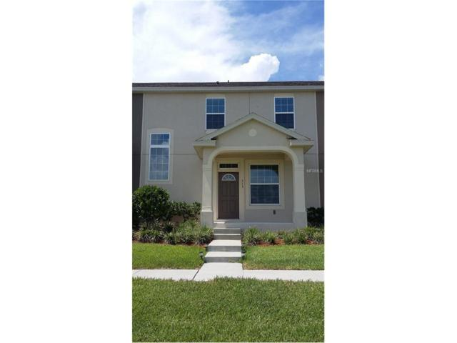 513 Juniper Springs Dr, Groveland, FL 34736 (MLS #G4845211) :: RealTeam Realty