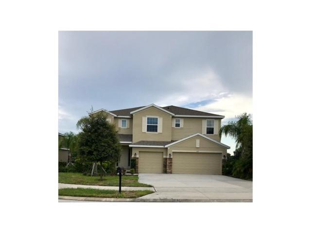 637 Neptune Drive, Groveland, FL 34736 (MLS #G4845267) :: RealTeam Realty