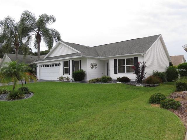 17708 SE 81ST WYNSTONE Avenue, The Villages, FL 32162 (MLS #G4845286) :: RealTeam Realty