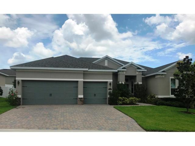 264 Chardonnay Lane, Groveland, FL 34736 (MLS #G4845287) :: RealTeam Realty