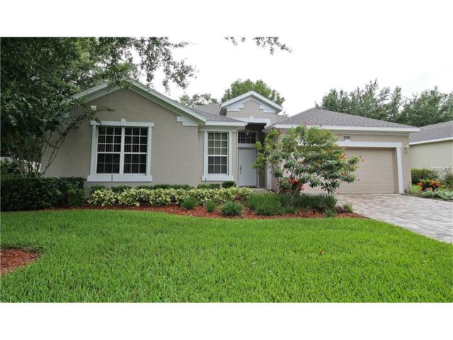 4144 Kingsley Street, Clermont, FL 34711 (MLS #G4845297) :: RealTeam Realty