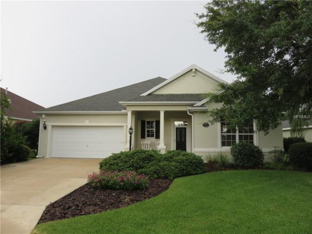 1436 Bethune Way, The Villages, FL 32162 (MLS #G4845303) :: KELLER WILLIAMS CLASSIC VI