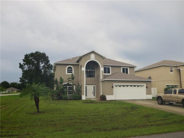 54 Inconnu Drive, Poinciana, FL 34759 (MLS #G4845309) :: RealTeam Realty
