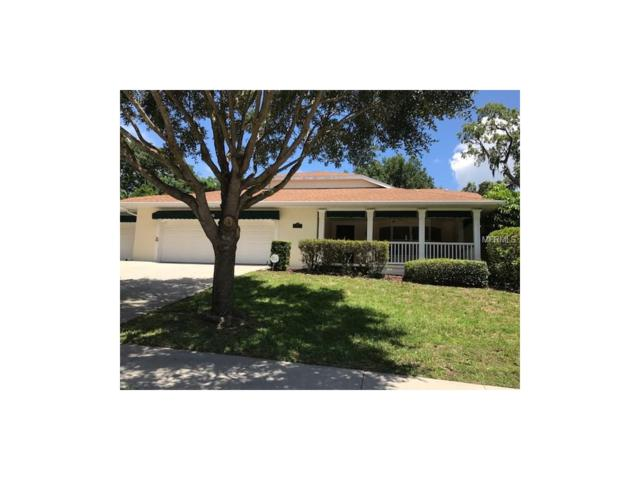 413 Magnolia Ending, Mount Dora, FL 32757 (MLS #G4845341) :: Griffin Group