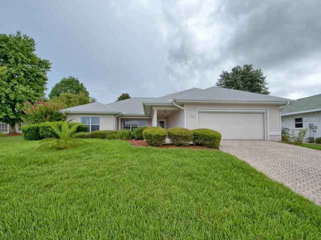 17220 SE 115TH TERRACE Road, Summerfield, FL 34491 (MLS #G4845389) :: Cartwright Realty