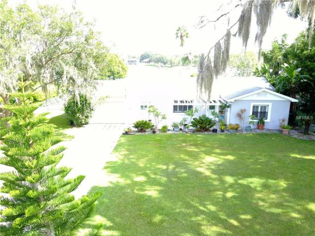 215 E Lakeview Street, Umatilla, FL 32784 (MLS #G4845398) :: Cartwright Realty