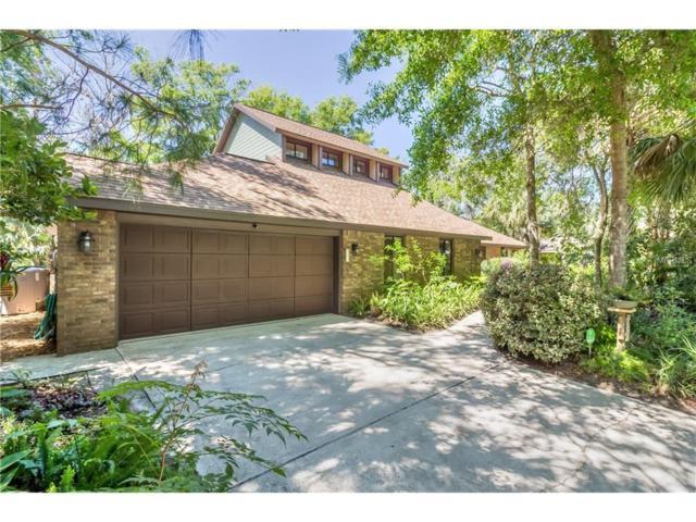 302 River Bluff Drive, Ormond Beach, FL 32174 (MLS #G4845400) :: Cartwright Realty