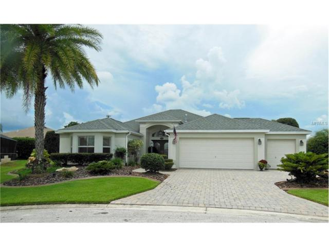 3496 Bloomington Place, The Villages, FL 32162 (MLS #G4845404) :: Cartwright Realty