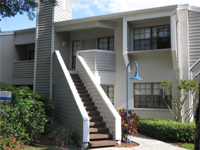 8727 Bardmoor Place #203, Seminole, FL 33777 (MLS #G4845448) :: Revolution Real Estate