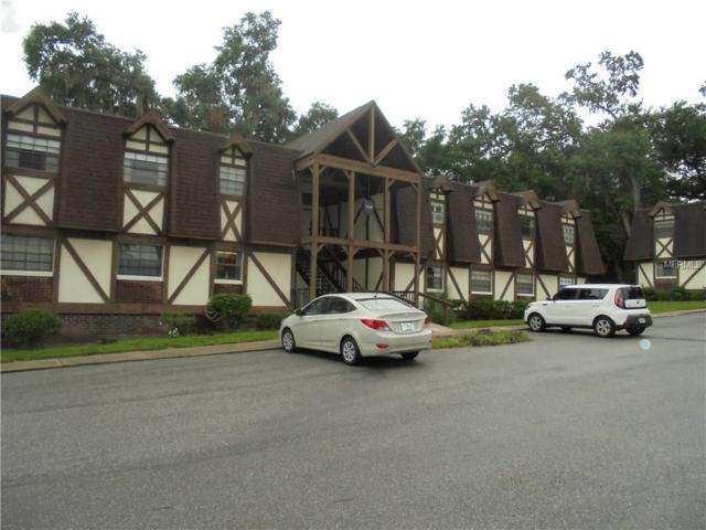 500 Newell Hill Road 108C, Leesburg, FL 34748 (MLS #G4845884) :: The Duncan Duo Team